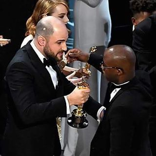 Wow! What a night Las week was the Oscars Ofhellip