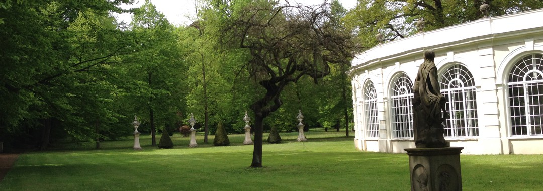 Schloss archive redbug home - Spiegel orangerie ...