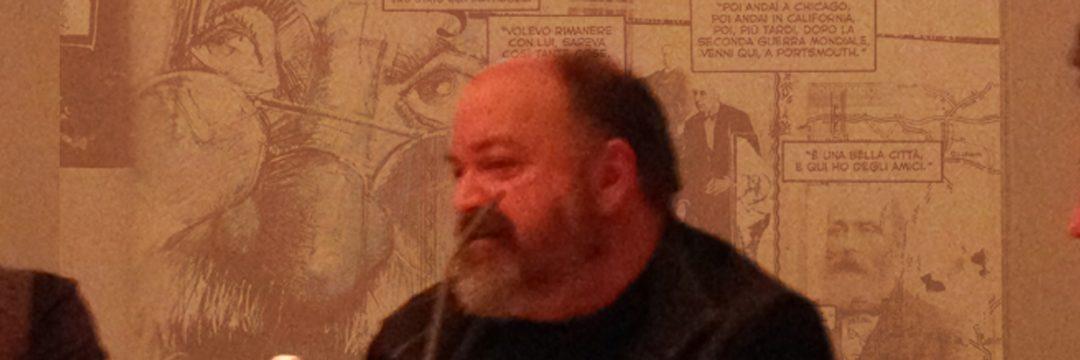 Dave McKean