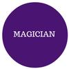 Marken mit Persönlichkeit - MAGICIAN