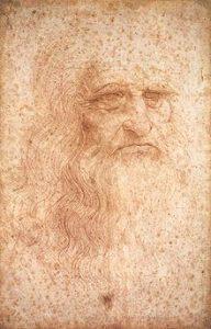 Leonardo_da_Vinci_-_Blume des Lebens