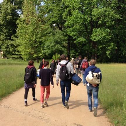 Neuer Blogbeitrag auf Redbughomecom Berlin 1 Die Pfaueninsel Wo gehthellip