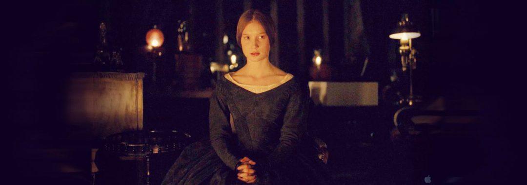 Ruhe: Jane Eyre